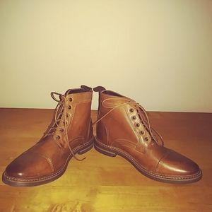 Base London Conner sz40/ USA 7 M Men's Boots